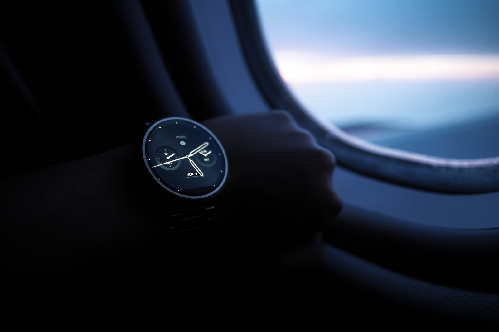 Amazfit GTR - The Best Smartwatch On The Planet?